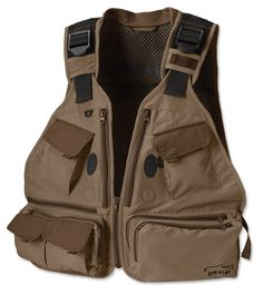 Buy the Orvis Hydros Strap Vest and more Fishing items at Bass Pro Shops. Quality outdoor gear and apparel at a great price. Fishing Jacket, Fly Fishing Gear, Fly Gear, Bass Fishing, Military Fashion, Mens Fashion, Unique Fashion, Fishing Outfits, Editorial Fashion