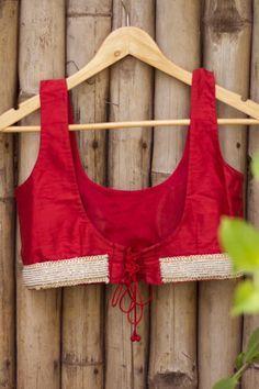 Ready to shop blouses House Of Blouse Saree Blouse Neck Designs, Saree Blouse Patterns, Choli Designs, Designer Blouse Patterns, House Of Blouse, Choli Dress, Indian Blouse, Blouse Styles, Sexy Blouse