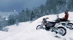Women & Motorcycles My 2 Favorite Things