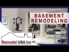 Basement Remodeling Washington DC Renovation Discount Remodel - Bathroom remodeling roanoke
