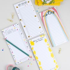 Creative notebook note paper stickers office school supplies notes Memo  Ke B zh