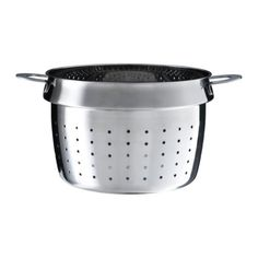 STABIL Pasta insert IKEA Works as a colander as well. Can be used with most 3 quart pots.