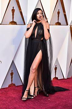 2018 Oscars: Red Carpet Photos