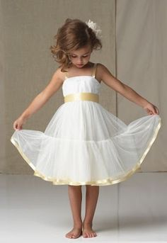 Vestidos de fiesta: vestidos de niñas