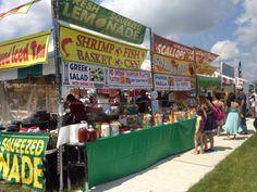 7. New Jersey Seafood Festival, Belmar