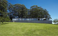Myra Vale House by Katon Redgen Mathieson located in New South Wales, Australia. The architects worked closely with the clients to make sure their visio...