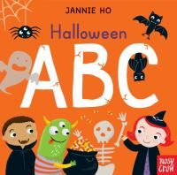 This sturdy alphabet board book introduces simple seasonal words to get toddlers excited about Halloween. Along with letters to say out loud, there are bright pictures featuring lots of happy faces and familiar spooky details to spot. Halloween Town, Spirit Halloween, Baby Halloween, Halloween Make Up, Halloween Themes, Alphabet Board, Bright Pictures, Letter Sounds, How To Raise Money