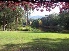Cave Hill Creek, Australia