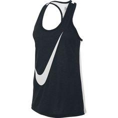 Nike Women's Swoosh Out Tank Top - SportsAuthority.com
