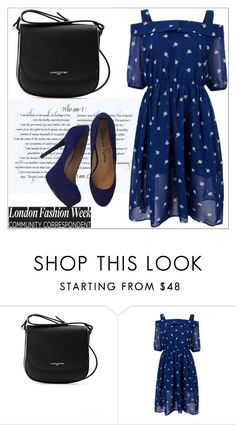 """""""Bez naslova #77"""" by fashion-with-lela ❤ liked on Polyvore featuring Lancaster and Pour La Victoire"""