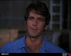 young Sam Elliott without mustache Just doesn't have the same resonance but he can talk to me any time LOL Sam Elliott Young, Sam Elliott Pictures, Katharine Ross, Love Sam, Clean Shaven, Tom Selleck, Mission Impossible, Attractive Men, Mustache
