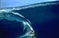 Laird Hamilton and The Millenium Wave