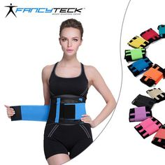 7c84042b75 11 colors S-2XL Corset Breathable Thin extreme Women Slimming Body shaper  Waist Belt Sport. Sport Waist TrainerWaist ...