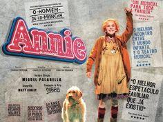 """.: Começam as audições para selecionar o elenco infantil de """"Annie, o Musical""""  Leia + neste link: http://www.resenhando.com/2018/04/comecam-as-audicoes-para-selecionar-o.html …  .: #AnnieOMusical #MiguelFalabella #teatro #musical #teatromusical #Broadway #Resenhando #portalResenhando #ResenhandoIndica #ResenhandoTeatro"""