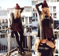 Born Shy (by Lina ♡) http://lookbook.nu/look/4509243-Born-Shy