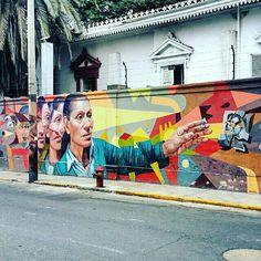 Barranco in Barranco, Lima