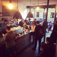 Resultado de imagen de coffeeworks project
