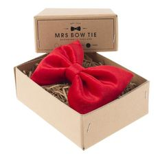 Find the perfect men's tie at Mrs Bow Tie, from our huge range of ties. Including skinny ties, faux silk ties, vegan ties, wedding ties and cotton ties. Velvet Bow Tie, Red Velvet, Mrs Bow Tie, Winter Bridesmaids, Wedding Ties, Skinny Ties, Silk Ties, Decorative Boxes, Bows