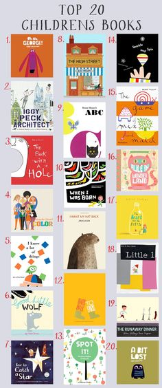 All Tied Up In A Bow: Illustrated Children's Book Wish List