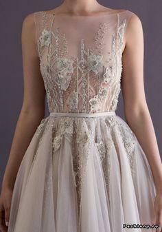 Paolo Sebastian Haute Couture Осень-Зима 2014-2015 / паоло себастьян купить