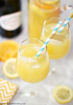 Cocktails For Parties, Party Drinks, Cocktail Drinks, Fun Drinks, Yummy Drinks, Beverages, Cocktail Recipes, Baby Shower Punch, Baby Shower Drinks