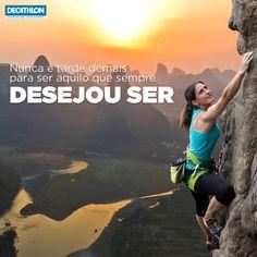 #decathlonportugal #decathlon #desportistas #desporto #inspire #inspiracional #motivacional #motivação #relacional #quote #citação #mood #workout #workhard #foco #determinação  #happy #felicidade