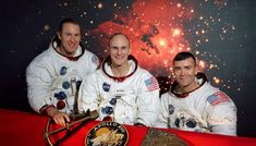 The original prime crew for Apollo 13 was Jim Lovell, Ken Mattingly and Fred Haise. Fred Haise was born and raised on the Mississippi Gulf Coast Apollo 13 Astronauts, Astronauts In Space, Nasa Astronauts, Apollo Nasa, Apollo Space Program, Nasa Space Program, Nasa Missions, Apollo Missions, Moon Missions