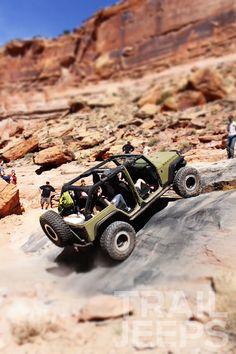 Pritchett Canyon #EJS #Moab