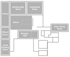 1000 images about travel uk england althorp estate on gallery for gt number one observatory circle floor plan