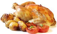 Preparare un perfetto pollo arrosto - Fileni