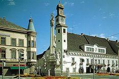 leoben austria   1998 My home come September! Travel Maps, Travel Information, Austria, Travel Guide, September, Wanderlust, Europe, Inspire, City