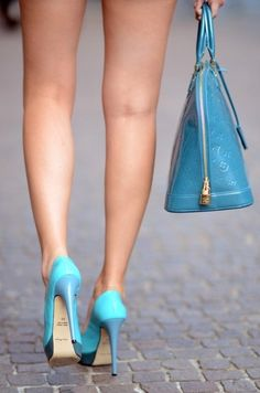 Alma Vernis Bag by Louis Vuitton
