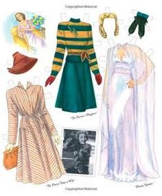 loretta young paper dolls - Bing Images 3 of 4