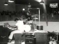 Eddy Louiss, Bernard Lubat, René Thomas - Dum ! Dum ! (1970)