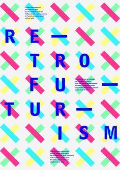 Typographic poster design   graphic design inspiration