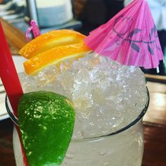 Privateer Rum from Ipswich. Makes for a delicious daiquiri. Fire Pizza, Wood Fired Pizza, Daiquiri, Base Foods, Food Truck, Rum, Watermelon, Restaurant, How To Make