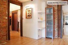 cegłą w łazience - Szukaj w Google Divider, Google, Room, Furniture, Home Decor, Bedroom, Homemade Home Decor, Rooms, Home Furnishings