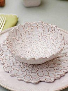 Столовая посуда Bellezza Bloom