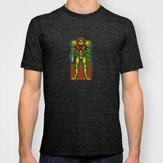 #metroid #samus #tshirt #gaming