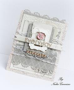 Everyday  *Scraps Of Elegance February Kit* - Scrapbook.com