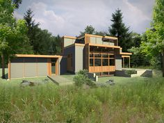 GREEN GUIDE TO PREFAB: How to Make the Most of Your Time When ...