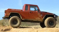 Jeep Wrangler Red Jacket