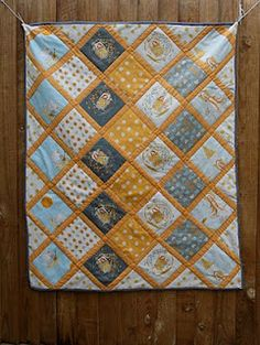 needles and lemons: Sleeping beauty    love this quilt!