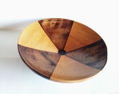 Contenitori - Svuotatasche in vari legni fatto a mano - un prodotto unico di Regali-Artigianali-Da-Devis su DaWanda