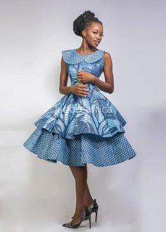 Items similar to African print dress / African dresses / African midi dress / African clothing / Ankara midi dress / African print dress for women on Etsy African American Fashion, African Print Fashion, Africa Fashion, African Print Dresses, African Fashion Dresses, African Dress, African Attire, African Wear, African Women