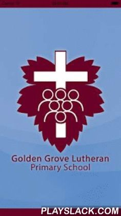 Golden Grove Lutheran PS  Android App - playslack.com , Golden Grove Lutheran Primary School, Skoolbag App for parent and student community. Download this App to be kept up to date with everything that is happening at GGLPS. It features Events, News, School Enews Newsletters, Documents, and push notification alerts direct from the school.