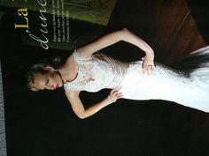 Lace Wedding bodice