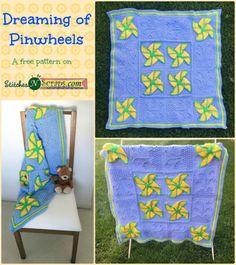 Dreaming of Pinwheel