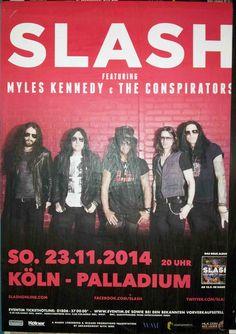 #Flächenplakatierung #Slash #Poster #Plakat