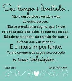 Quem Sou Eu Espiritual Frases Portuguese Quotes E Facebook